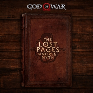 The Lost Pages of Norse Myth by God of War