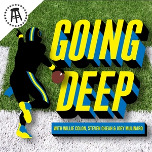 Going Deep by Barstool Sports
