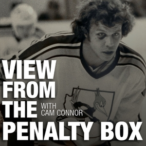 View From the Penalty Box (Classic Hockey Stories) by Cam Connor (Hockey)