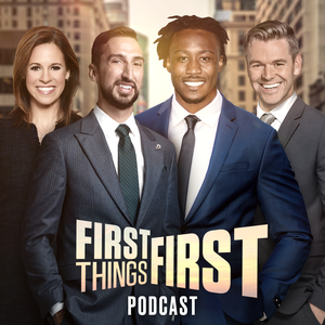 First Things First by FOX Sports