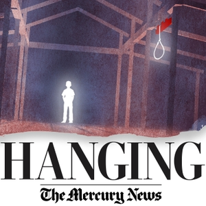 Hanging by Bay Area News Group