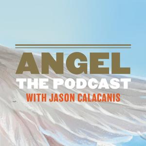 """""""Angel"""" hosted by Jason Calacanis - Audio by Jason Calacanis"""