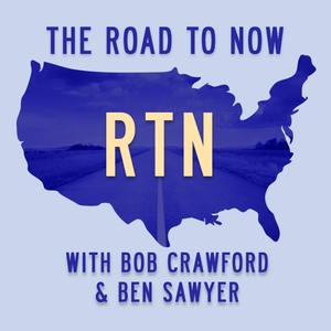The Road to Now by RTN Productions / Osiris Media