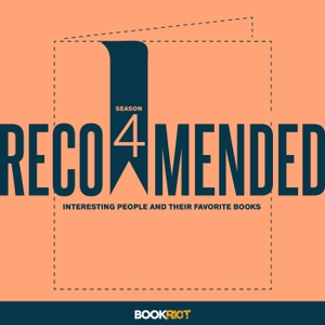 Recommended by Book Riot
