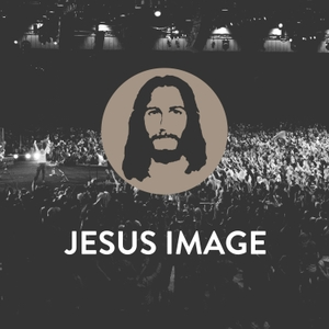 Jesus Image by Michael Koulianos