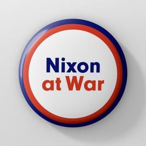 Nixon at War by PRX