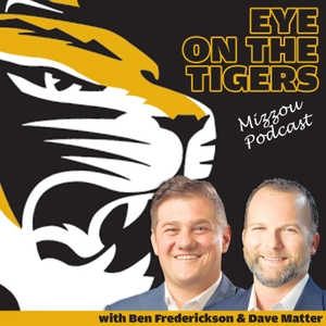 Eye on the Tigers by St. Louis Post-Dispatch