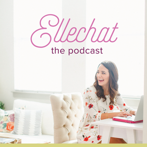 The Ellechat Podcast by Lauren Hooker
