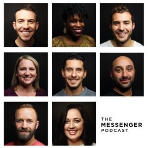 The Messenger Podcast by Messenger International