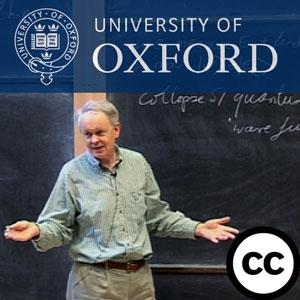 Quantum Mechanics by Oxford University
