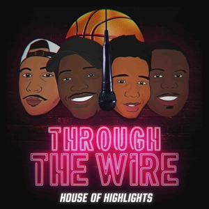 Through The Wire NBA Podcast by None