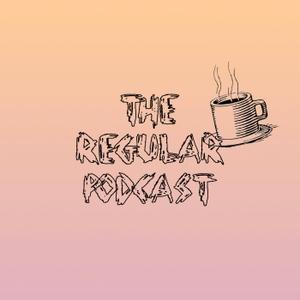The Regular Podcast by christian akridge