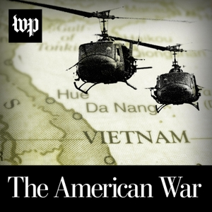 The American War by The Washington Post