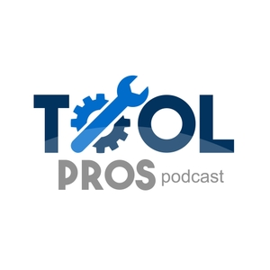 Tool Pros Podcast by Billy Knoth, Brent Ridley
