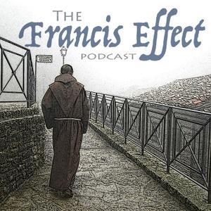 Francis Effect podcast by Sandburg Media