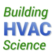 Building HVAC Science -Comfort, health & energy efficiency by Bill Spohn