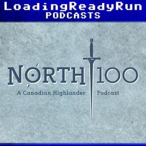 North 100 - LoadingReadyRun by LoadingReadyRun