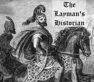The Layman's Historian by William Hubbard