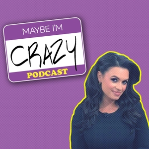 Maybe I'm Crazy with Joy Taylor by FOX Sports