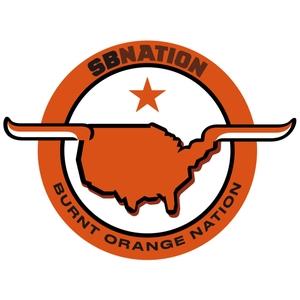 Burnt Orange Nation: for Texas Longhorns fans by SB Nation