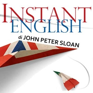 Instant English Podcast by John Peter Sloan