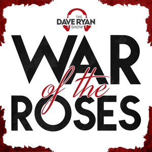Dave Ryan's War of the Roses by Dave Ryan, Steve LaTart, Falen Bonsett
