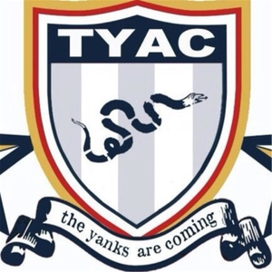 The Yanks Are Coming Soccer Show