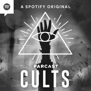 Cults Podcast