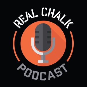Real Chalk Podcast by Real Chalk