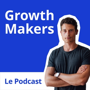 GrowthMakers by Gabriel Gourovitch