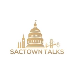 SacTown Talks by Russell Lowery