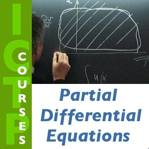 Partial Differential Equations by Giovanni Bellettini (Univ. of Roma Tor Vergata)