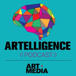 Artelligence Podcast by ARTnews