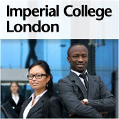 Marketing by Imperial College London