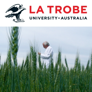 Botany by La Trobe University