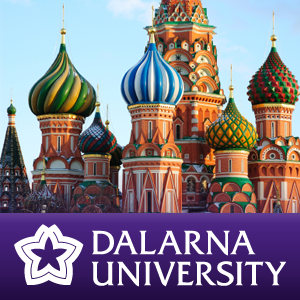 Russian for Beginners I by School of Humanities an Media Studies