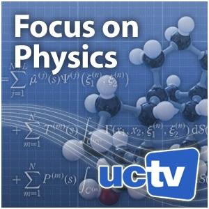 Physics (Audio) by UCTV