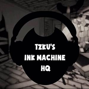 Ink Machine HQ Podcast by TZKUnit