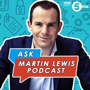 5 live Consumer Team with Martin Lewis by BBC Radio 5 live