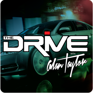 The Drive with Alan Taylor by Entertainment Right Now