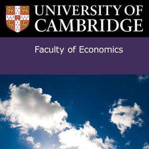 Faculty of Economics by Cambridge University