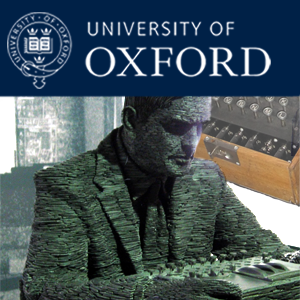 Alan Turing: Centenary Lectures by Oxford University
