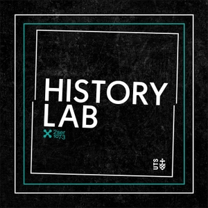 History Lab by 2SER 107.3FM