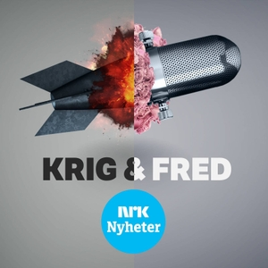 Krig og fred by NRK