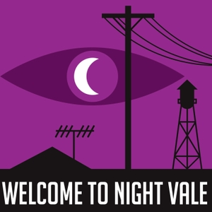 Welcome to Night Vale by Night Vale Presents