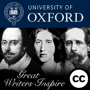Great Writers Inspire by Oxford University