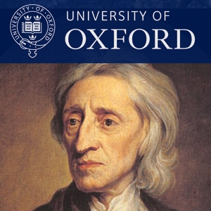 John Locke Lectures in Philosophy by Oxford University