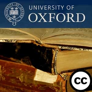 Literature, Art and Oxford by Oxford University