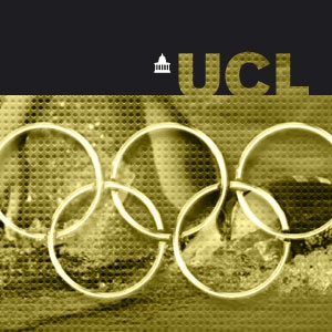 Sports and Exercise Medicine and the Olympic Health Legacy - Video by UCL Institute of Sport, Exercise & Health