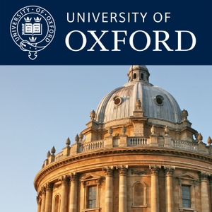 Politics and International Relations Podcasts by Oxford University